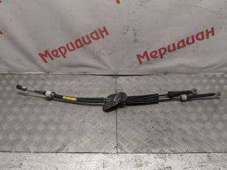 Трос кпп RENAULT MEGANE 2010 III 1.5 БУ