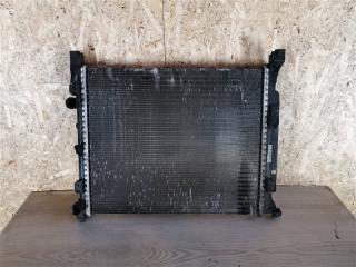 Радиатор основной RENAULT KANGOO 2010 БУ