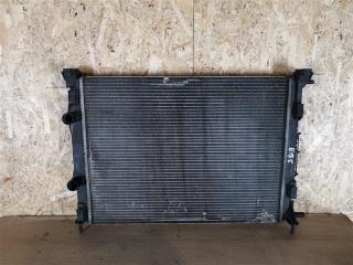 Радиатор основной RENAULT MEGANE 2005 II БУ