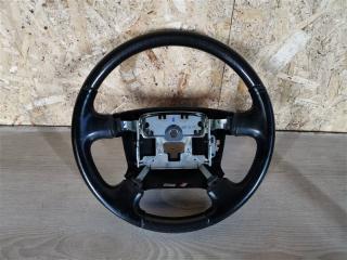 Рулевое колесо без AIRBAG SSANG YONG REXTON 2010 II 2.7 D27DT БУ