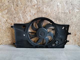 Вентилятор радиатора RENAULT LAGUNA 2010 BT БУ