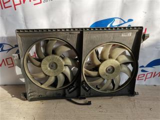 Вентилятор радиатора SAAB 9-3 2006 БУ
