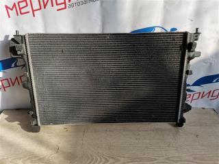 Радиатор основной SAAB 9-3 2006 БУ