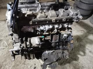 Двигатель SSANG YONG REXTON 2010 II 2.7 D27DT БУ