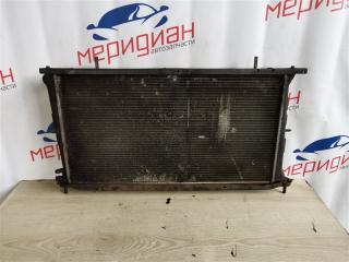 Радиатор основной CHRYSLER VOYAGER 2004 RG БУ