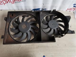 Вентилятор радиатора CHRYSLER VOYAGER 2006 RG БУ