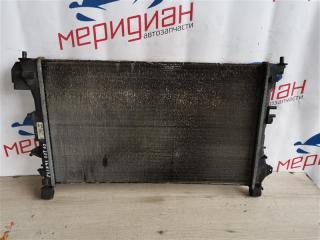 Радиатор основной SAAB 9-3 2007 БУ