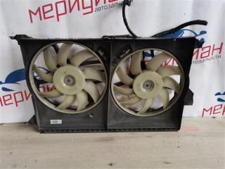 Вентилятор радиатора SAAB 9-3 2007 БУ
