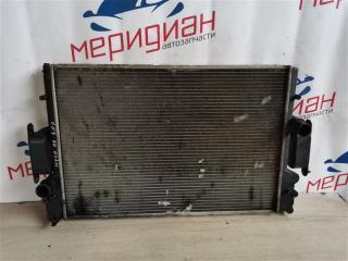 Радиатор основной IVECO DAILY 2006 БУ