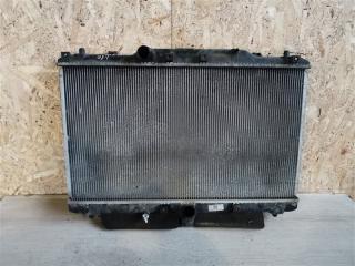 Радиатор основной SUZUKI SX4 2009 I cz22200021600s БУ