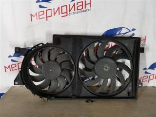 Вентилятор радиатора CHRYSLER VOYAGER 2004 RG БУ