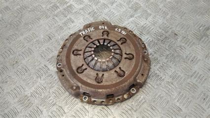 Корзина сцепления RENAULT TRAFIC 2004 JL 1.9 БУ
