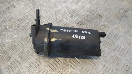 Корпус топливного фильтра RENAULT TRAFIC 2004 JL 1.9 БУ