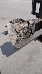 МКПП (Механическая коробка переключения передач) RENAULT TRAFIC 2004 JL 1.9 БУ