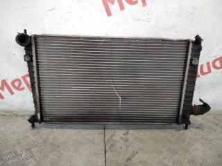 Радиатор основной SAAB 9-5 2007 2.0 БУ