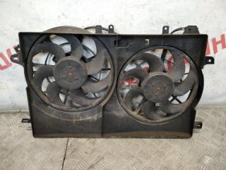 Вентилятор радиатора SAAB 9-5 2007 2.0 БУ