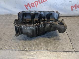 Поддон масляный двигателя RENAULT LOGAN 2005 1.6 БУ