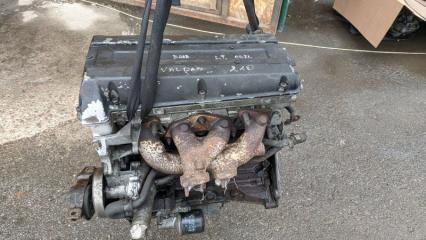 Двигатель B234 SAAB 900 2.3 БУ