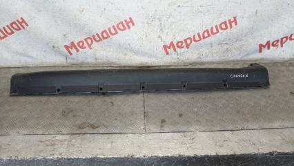 Накладка на порог (наружная) правая CHANGAN CS35 БУ