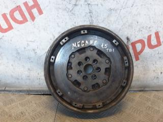 Маховик RENAULT MEGANE 2006 II 1.5 БУ