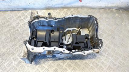 Поддон масляный двигателя RENAULT MEGANE 2006 II 1.5 БУ
