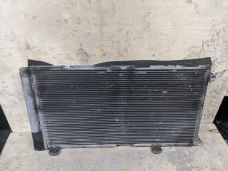 Радиатор кондиционера GEELY MK CROSS 1.5 БУ