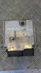 Блок управления двигателем MERCEDES BENZ ML/GLE W166 2.2 БУ
