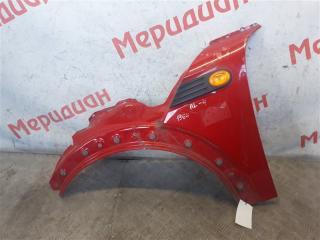 Крыло переднее левое MINI COOPER R56 БУ