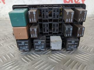 Блок предохранителей SSANG YONG REXTON II БУ