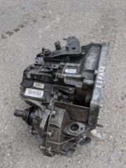 МКПП (Механическая коробка переключения передач) RENAULT ESPACE JK БУ