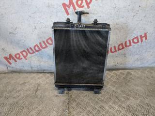 Радиатор основной PEUGEOT 107 БУ