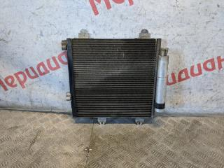Радиатор кондиционера PEUGEOT 107 БУ