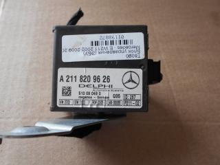 Запчасть блок управления Mercedes-Benz E-Class 2002-2006