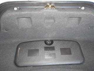 Запчасть ящик для инструментов задний BMW 5-Series 2004 - 2007