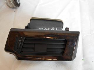 Запчасть дефлектор правый BMW 5-Series 2004 - 2007