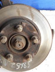Запчасть тормозной диск передний левый SsangYong Rodius 2006-2012