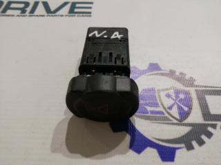 Запчасть кнопка аварийной сигнализации Nissan Almera 2012 - н.в.