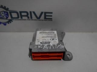 Запчасть блок управления airbag Лада Калина 2007-2011