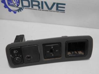 Запчасть кнопка корректора фар Toyota Corona 1992