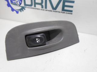 Запчасть кнопка стеклоподъемника передняя правая Renault Megane 1999 - 2003