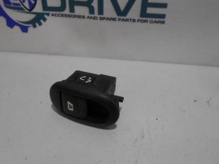Запчасть кнопка стеклоподъемника передняя правая Citroen C3 2003-2009