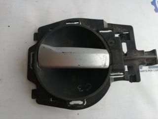 Запчасть ручка двери внутренняя задняя правая Citroen C3