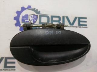 Запчасть ручка двери внешняя задняя правая Daewoo Matiz