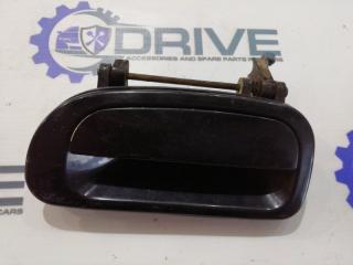 Запчасть ручка двери внешняя задняя левая Daewoo Nexia