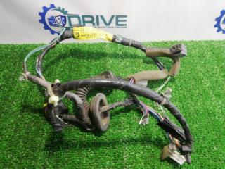 Запчасть коса (жгут) проводов двери задняя левая Nissan Tiida 2013