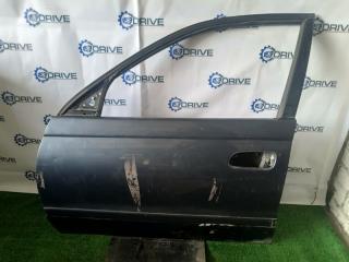 Запчасть дверь передняя левая Toyota Corona 1992