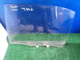 Запчасть стекло двери заднее правое Toyota Corona 1992