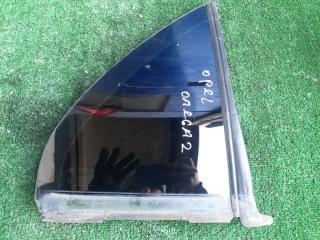 Запчасть стекло двери ( форточка ) заднее правое Opel Omega B 1994-2003