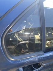 Запчасть стекло двери ( форточка ) заднее правое Rover 400 1995 - 1999