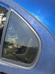 Запчасть стекло двери ( форточка ) заднее левое Rover 400 1995 - 1999